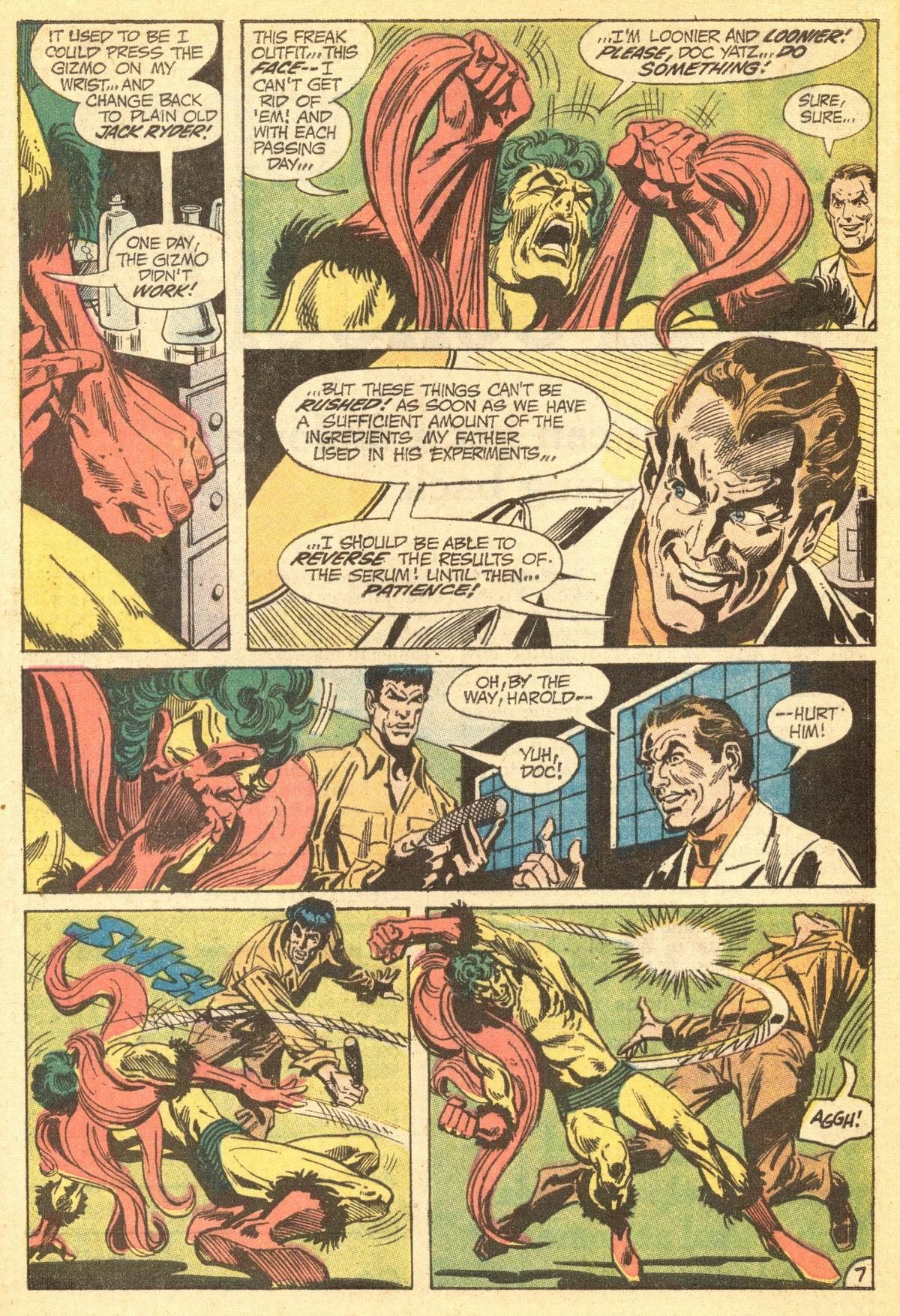 Detective Comics (1937) 418 Page 9