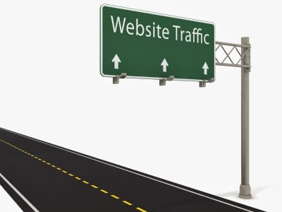 Ways To Get Traffic To Your Blog In 2014 - Part 2