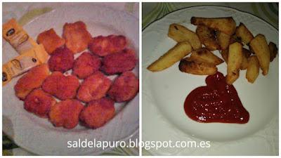 receta-nuggets-pollo-patatas-deluxe