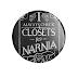 Narnia - Botton (#NN002) - 3,8 cm