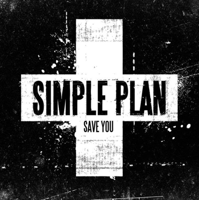 gambar album simple plan save you