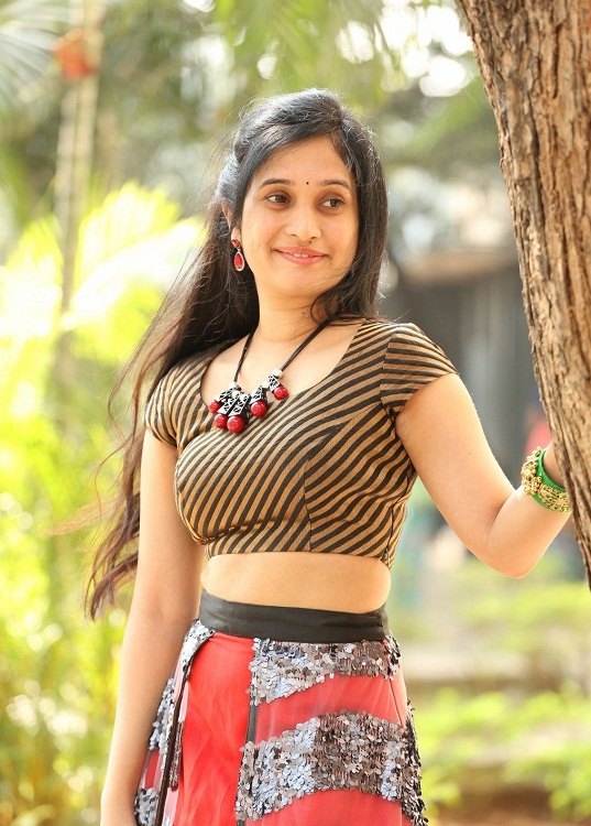 Priyanka Pallavi Photos