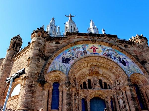 Barcelona: Tibidabo