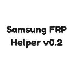 Samsung FRP Helper Tool Download Free | MobileflashFiles Net