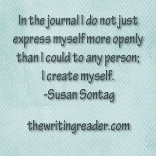 Impact of Content in The Life Of A Blogger and Susan Sontag
