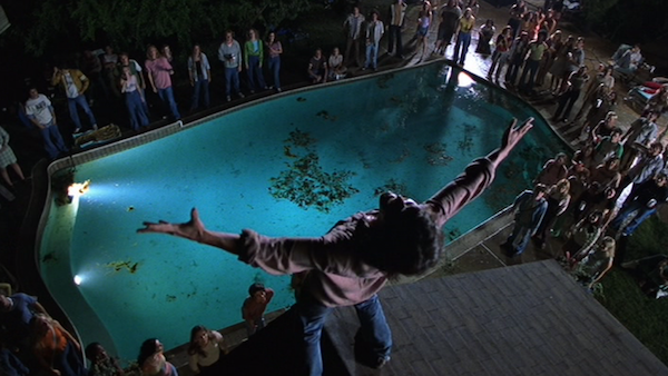 Billy Crudup as Russell Hammond in Almost Famous.