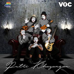 VOC - Putri Khayangan