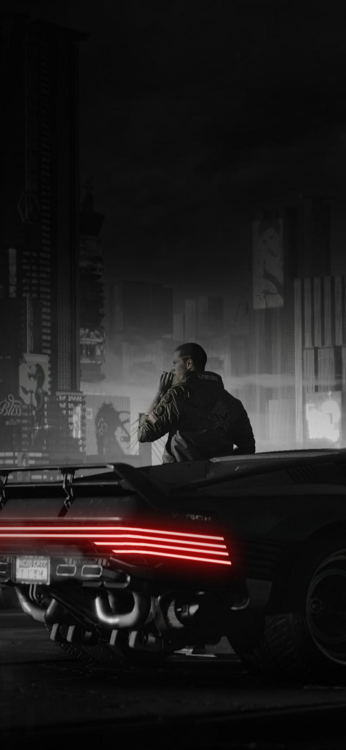 Download wallpaper images for osx, windows 10, android, iphone 7 and ipad. Cyberpunk 2077 V Car Quadra V Tech 4k Wallpaper 92