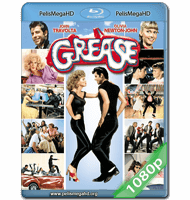 GREASE (1978) FULL 1080P HD MKV ESPAÑOL LATINO