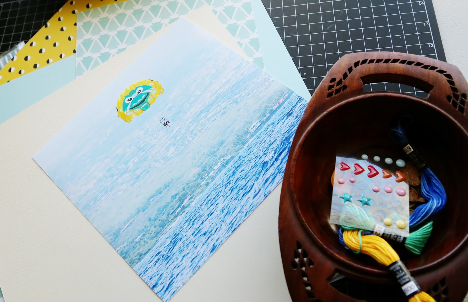 Citrus Twist Tuesday Tutorial With Our Guest Designer