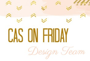 CAS on Friday Challenge Design Team Member