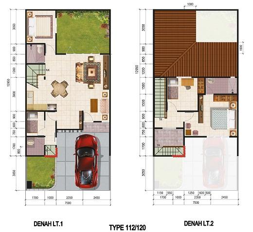 66 Desain Taman Untuk Depan Rumah Gratis Terbaru