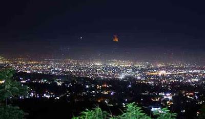 Lokasi Bukit Bintang Bogor