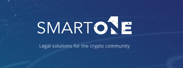 SmartOne – Legal solutions for the crypto community 1