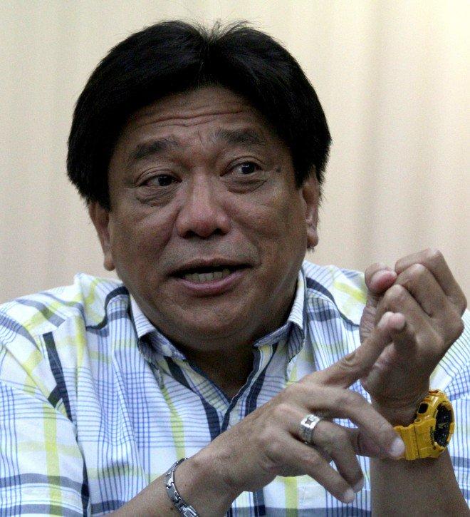 Latest Philippine News Update: Philippines News Update: The Ombudsman