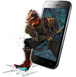 Micromax A115 Canvas 3D