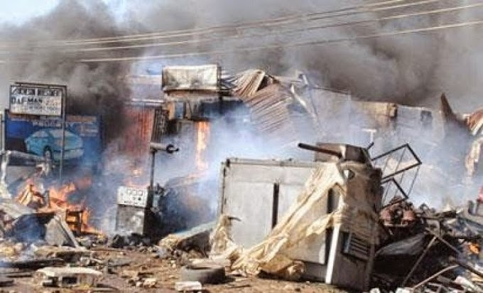 Nigeria attacks: Mosque bomb blasts kill 24 in Mubi