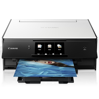 Canon PIXMA TS9040 Driver Download