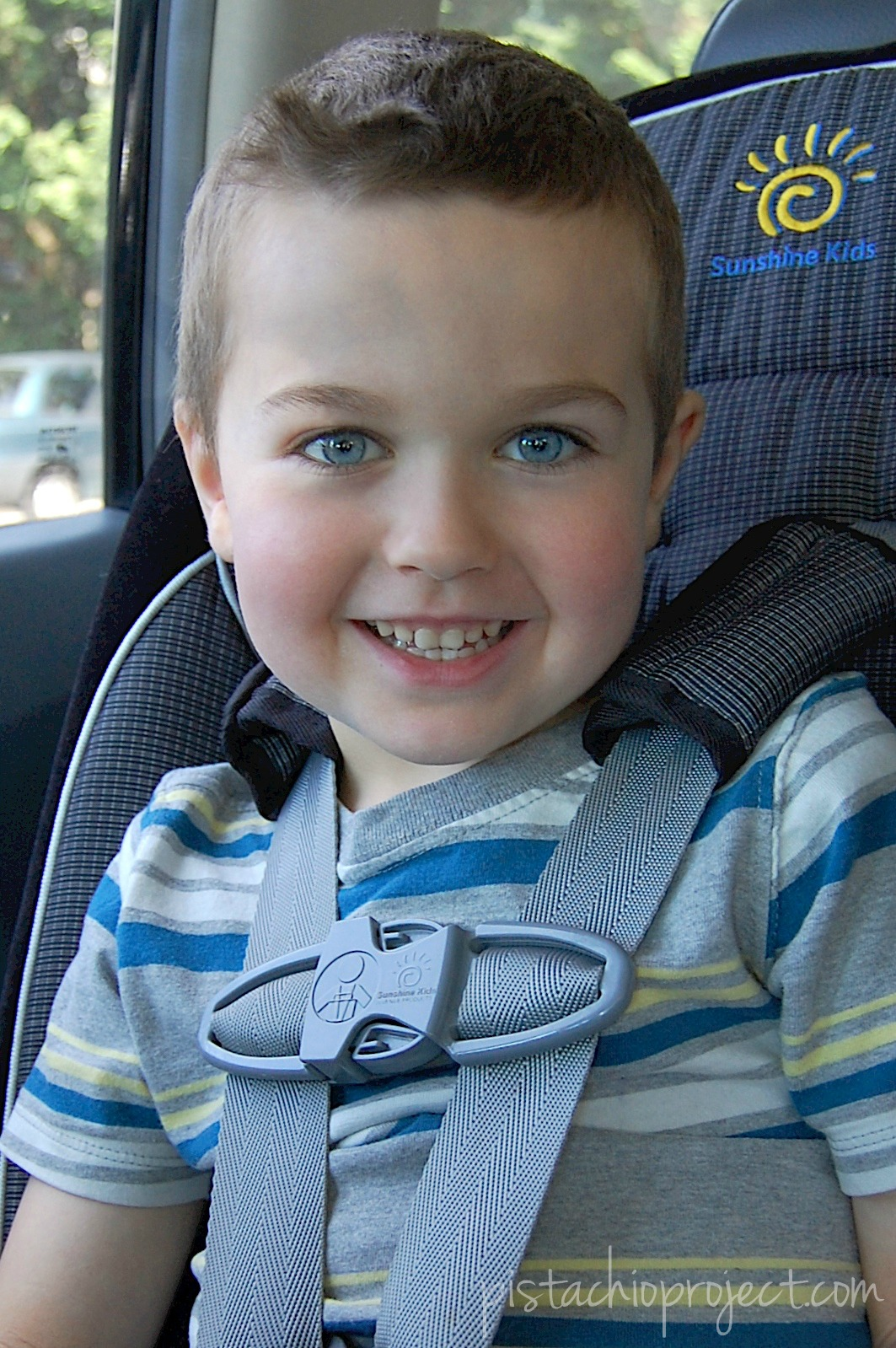 When To Change Car Seats And Positions The Pistachio Project