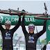 Team NAD Pro MTB claim victory at Joberg2C