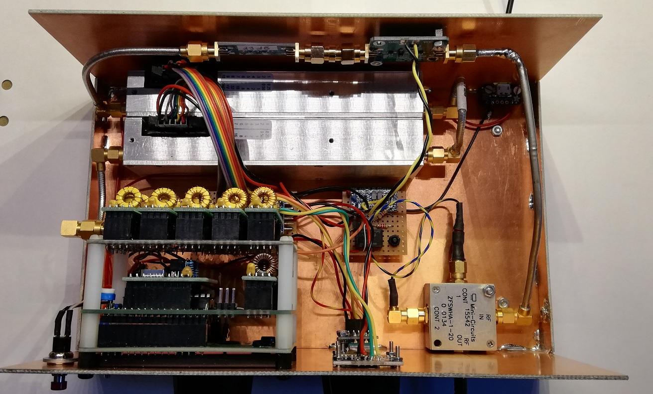 SM4HNG Elektronik
