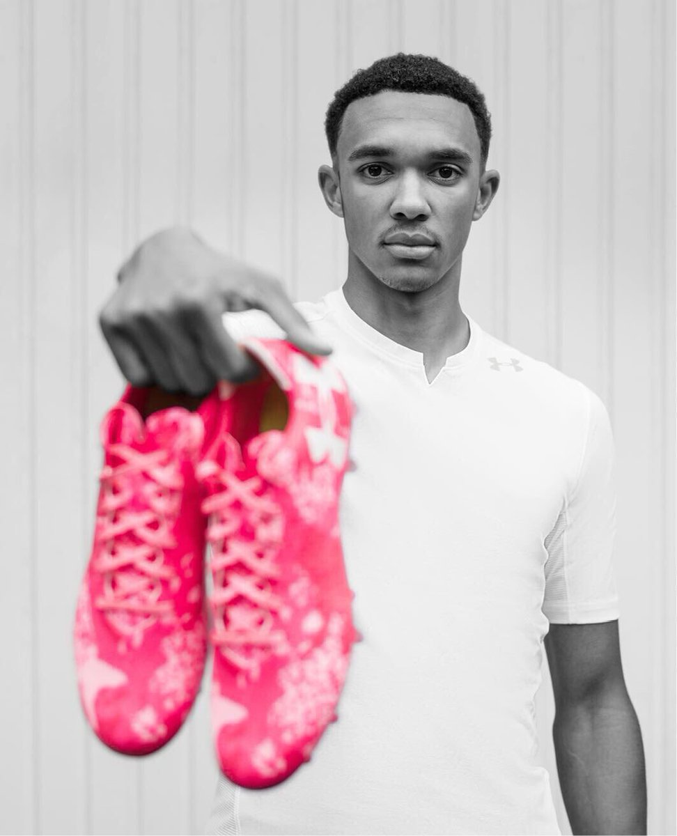 New Boots For Arnold Depay Xhaka Co Power In Pink Under