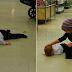 Stress Bila Anak Buat Perangai Di Mall, Tantrum Tak Habis²!