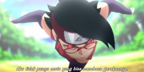 Boruto : Naruto The Next Generation eps. 41 Subtitle Indonesia