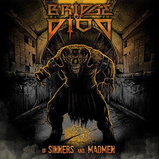 """Το βίντεο των Bridge of Diod για το """"Ignorance"""" από το album """"Of Sinners and Madmen"""""""