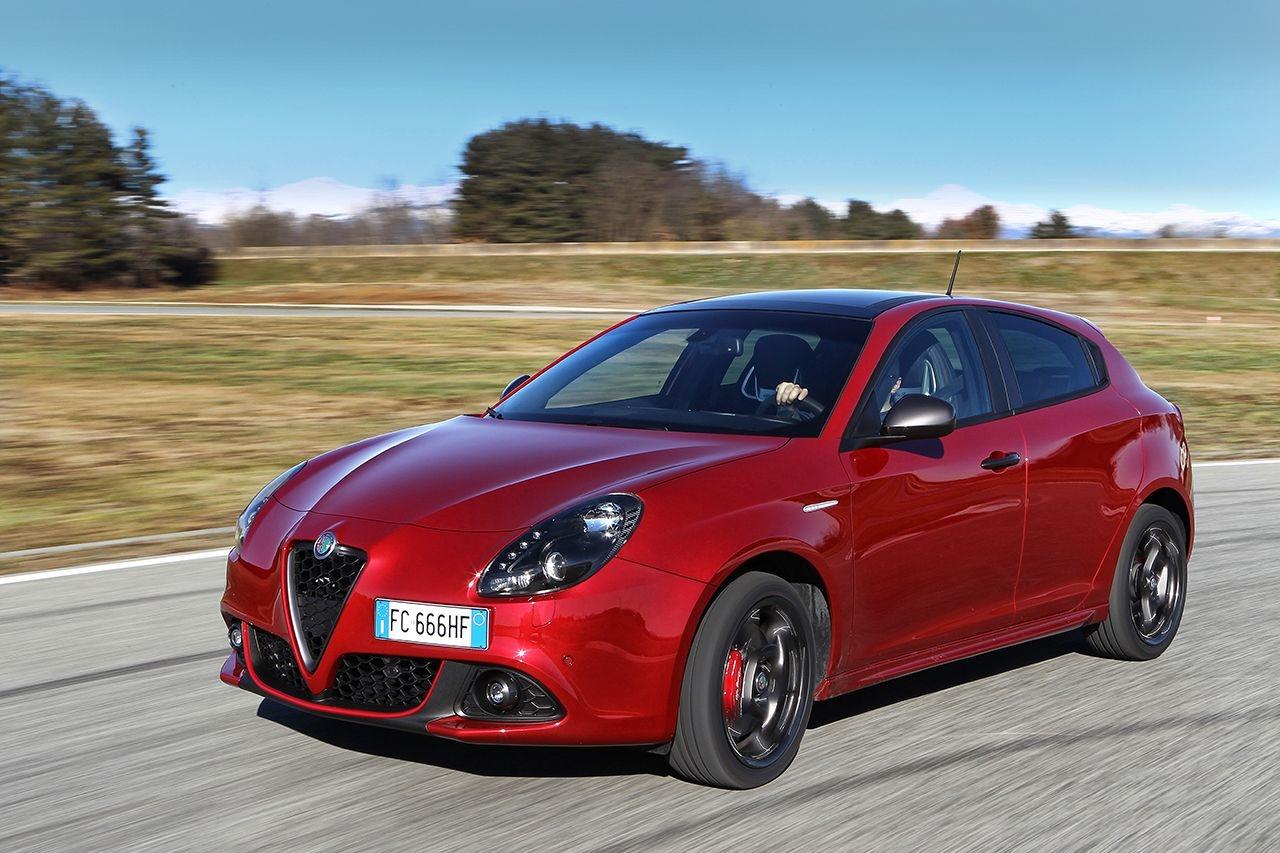 Nuova Giulietta 5 Γιατί η Alfa Romeo Giulietta άλλαξε... πρόσωπο alfa romeo, Alfa Romeo Giulietta