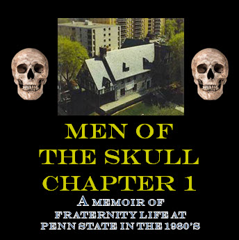Men of the Skull