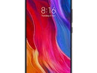 Xiaomi Mi 8 Firmware Download
