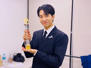 Profil,Biography dan Daftar Drama / Film Lee Seung Gi