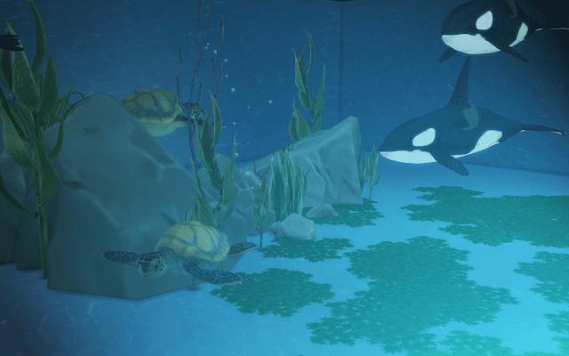 orque sims 4 télécharger