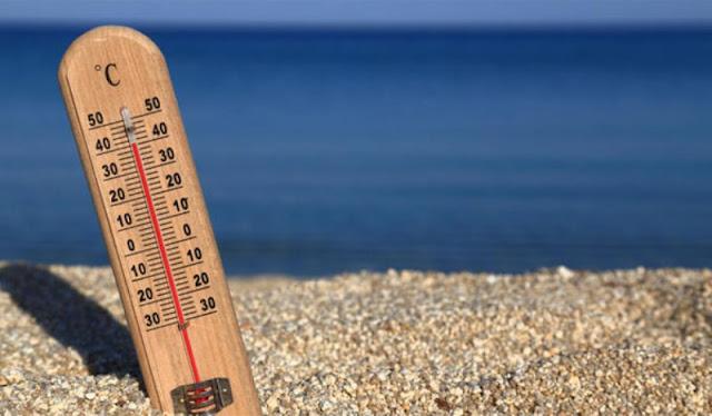 Γ. Καλλιάνος: Έρχεται θερμή εισβολή - Η Αργολίδα στις περιοχές που θα επηρεάσει