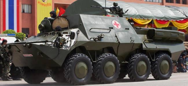 БТР-3С