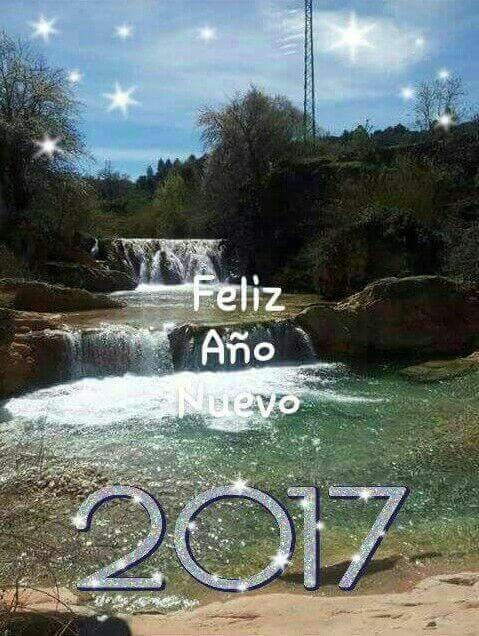 Feliz año 2017, Toll rabosa ,Beceite ,Beseit