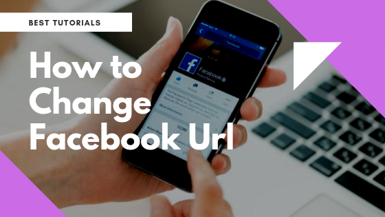 How To Change Facebook Url<br/>