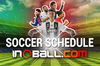 Soccer Schedule Inoball.com