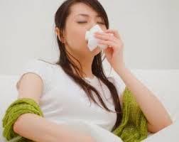 Những cách đơn giản giúp chữa ngạt mũi