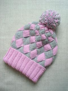 шапка энтрелак