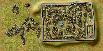 Mapas rol gratis ciudad Ugumorecha