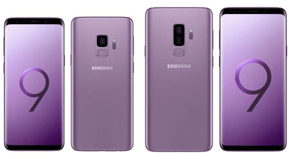 Samsung Galaxy S9 | S9+ Now Available in the Philippines