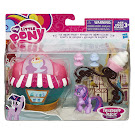 My Little Pony Pinkie Pie Large Story Pack Twilight Sparkle Friendship is Magic Collection Pony
