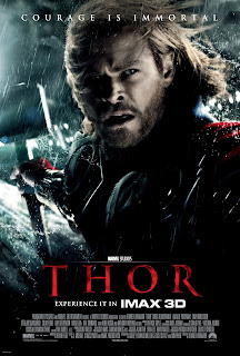 Download Film Thor (2011) BluRay 720p Subtitle Indonesia