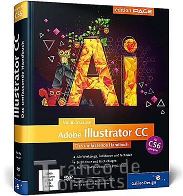 Baixar Capa Adobe Illustrator CC 2015
