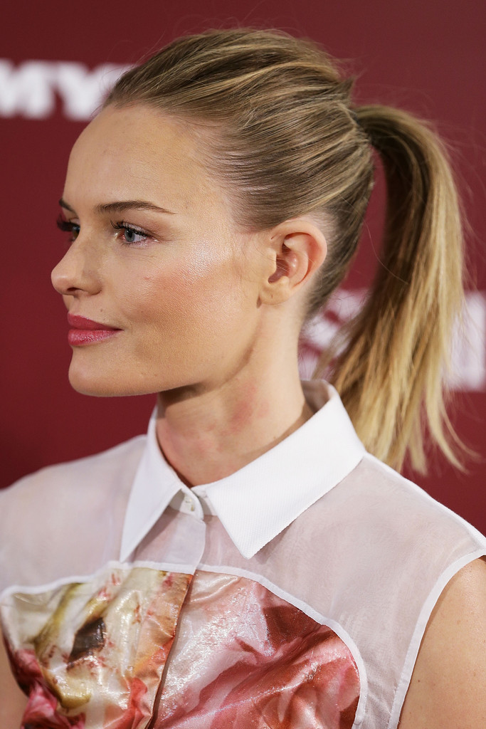 cleveland854321 THE MANY HAIRSTYLES OF KATE BOSWORTH