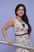 Harshika Pooncha latest glam pics-thumbnail-10