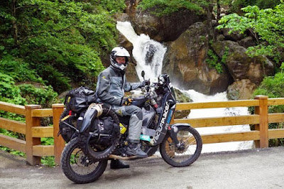 How to Travel With Your Bike On An Adventure