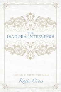 https://www.goodreads.com/book/show/25317147-the-isadora-interviews